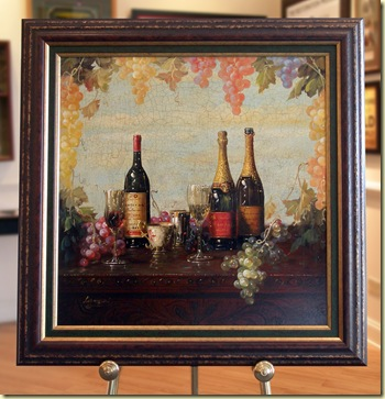 wine-oil-painting