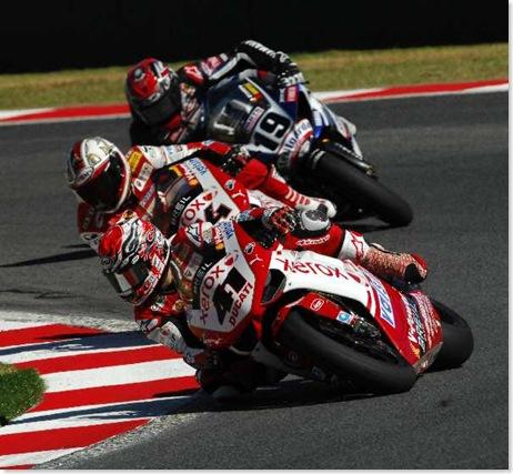 GP Miller Motorsports, USA
