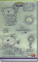 Clear Stamps_ CONGRATULATIONS