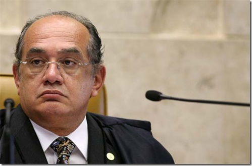 Gilmar Mendes, o Ministro Dissonante