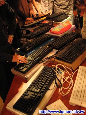 2010年台灣鍵盤趴報名開始