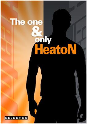 HeatoN來台系列文章(03)- 挑戰電競大帝HeatoN