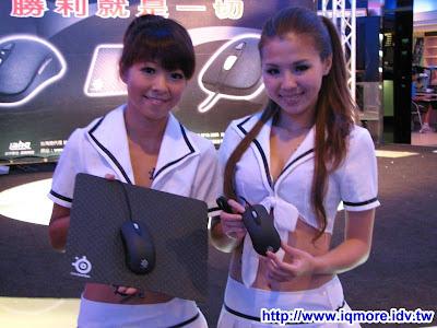 SteelSeries 新品發表Xai, Kinzu電競鼠與9HD鼠墊