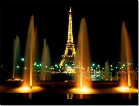 Paris - Pic