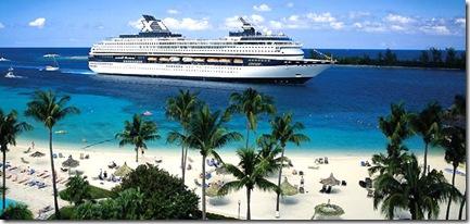 Cruise - Pic
