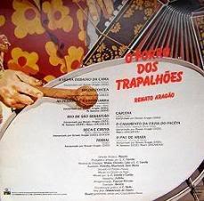 Os Trapalhões - O Forró Dos Trapalhões