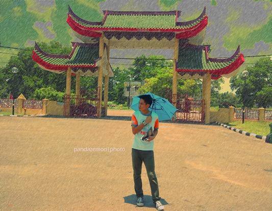 effect hujan
