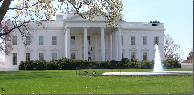 6Front White House1