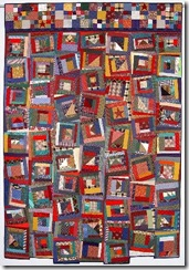 Freedom Quilt Medium Web view