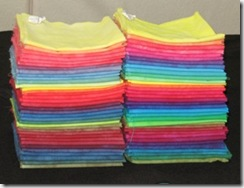 All of the rainbows of Frieda