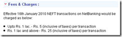 Electronic Fund Transfer, Free Money Transfer, e-Monies Electronic Funds Transfer - HDFC bank4_1263991622843