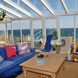Ground Floor for the Beach House Self Catering Holday cottage, Port Isaac, Cornwall