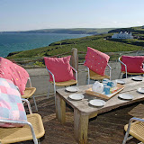 Outside for the Beach House Self Catering Holday cottage, Port Isaac, Cornwall