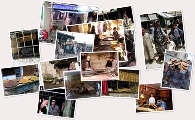 Visualizza Sopravvivenza in Afghanistan