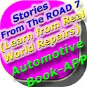 Stories from the Road 7 icon