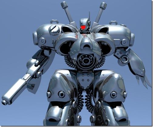 Mech-robot-concept-by-Peter-Levius