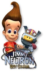 Jimmy Neutron.