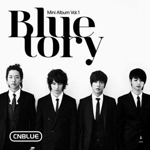 C.N Blue - Bluetory