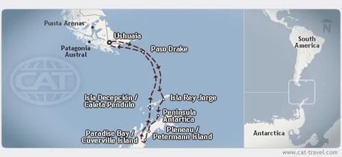 1N2D จะยกกองไปถ่ายทำที่ แอนตาร์คติกา