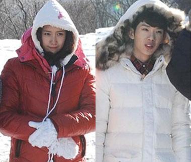 Yoona และ Jo Kwon พูดถึงการถ่ายทำ Family Outing 2 ตอนแรก