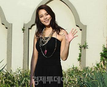 Park Si Yeon กลับมาแสดงละครอีกครั้ง