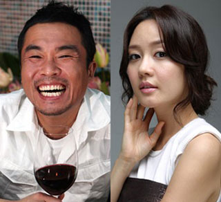 Kim Gun Mo และ Sung Yuri ปฏิเสธข่าวลือเรื่องจะแต่งงานกัน