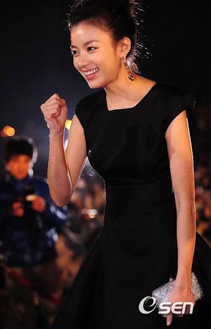 ผลประกาศรางวัล BaekSang Arts Awards ครั้งที่ 46