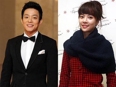 Lee Bum Soo จะรับบทนำในละครเรื่อง Giant
