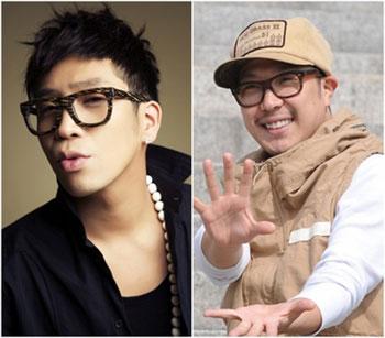 MC Mong และ Haha จับคู่ทำวาไรตี้ Haha Mong Show
