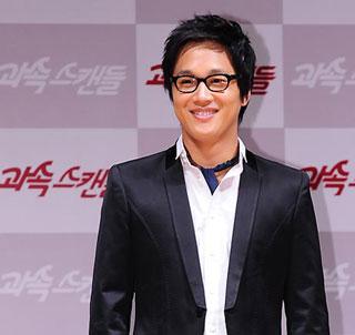 Cha Tae Hyun เตรียมเล่นหนังเรื่องใหม่ Champ
