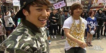 ตอนแรกของรายการ HaHa Mong Show