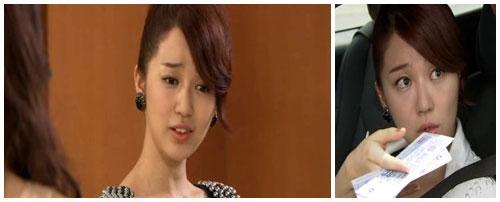 Yoon Eun Hye ได้รับคำวิจารณ์จากการแสดงเรื่อง My Fair Lady