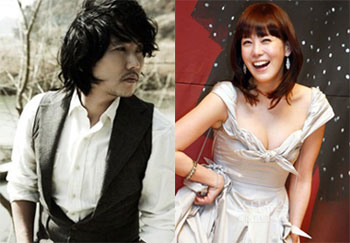 Lee Seung Chul แต่งเพลงจากเรื่องราวความรักของ Kim Jung Eun