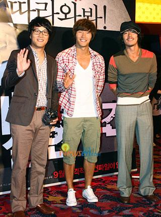 Cha Tae Hyun และ Jang Hyuk จะมาเป็นแขกรับเชิญในรายการ Family Outing คนถัดไป