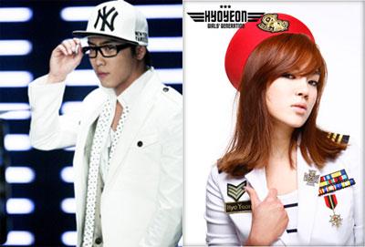 Eun Ji Won เปิดเผยว่า อยากร่วมงานกับ Hyo Nyuh