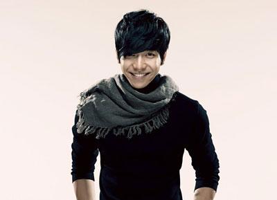 Lee Seung Gi หายจากอาการป่วยไข้หวัด 2009 แล้ว