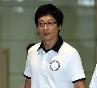Yoo Jae Suk อาจจะออกจาก Infinity Challenge