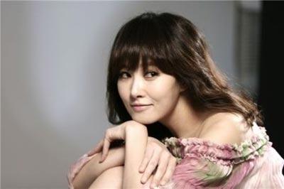 Kim Sun Ah จัดงานแฟนมีทติ้งครั้งแรกที่ไต้หวัน
