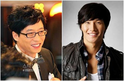Yoo Jae Suk และ Kim Jong Kook เตรียมคืนจอ Good Sunday ทาง SBS อีกครั้ง
