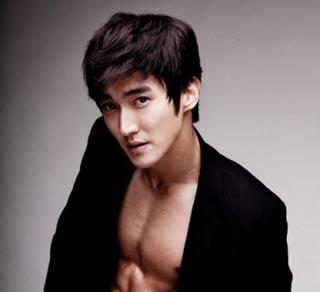 Choi Si Won จะมารับบทแทน Kim Hyun Joong ในละครเรื่อง Athena
