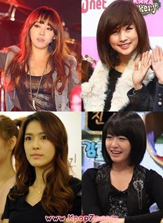 SBS ได้ 12 สาว สมาชิกสำหรับรายการวไรตี้ใหม่ Heroes