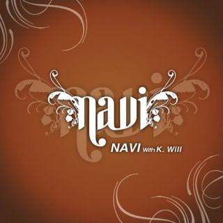 Navi - We Really Did Love Each Other