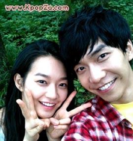 Lee Seung Gi เปิดเผยตัวแฟนสาวอายุ 500 ปี ของเขา