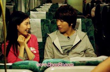 Seohyun ยังอยู่กับ Jung Yonghwa ใน We Got Married ต่อ