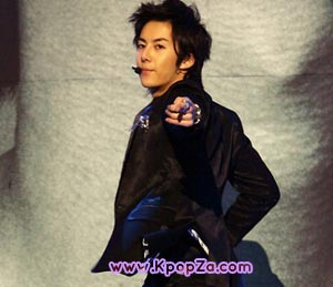 Kim Hyung Joon วง SS501 อาจจะย้ายไปอยู่บริษัทของ Kang Ji Hwan