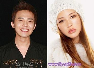 YG Entertainment ปฏิเสธ G-Dragon เดทกับ Mizuhara Kiko