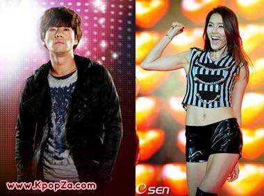 Lee Chun Hee อยากไปเที่ยวคลับกับ Kahi