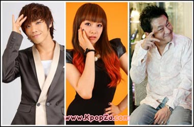 Lee Joon, Victoria และ Park Joon Gyu เป็นแขกรับเชิญคนต่อไปใน Running Man