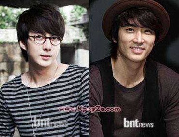 Kim Hyung Joon ไปปรากฎตัวในงานแฟนมีตติ้งของ Song Seung Hun