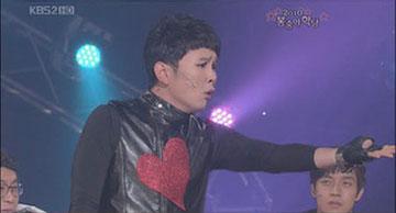 Wang Biho เล่นงาน Lee  Hong Ki  วง F.T. Island